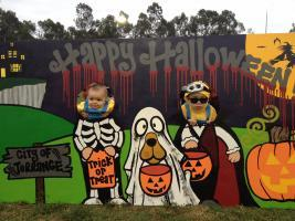 Enjoy Food and Family-Fun at Torrance's Halloween Carnival