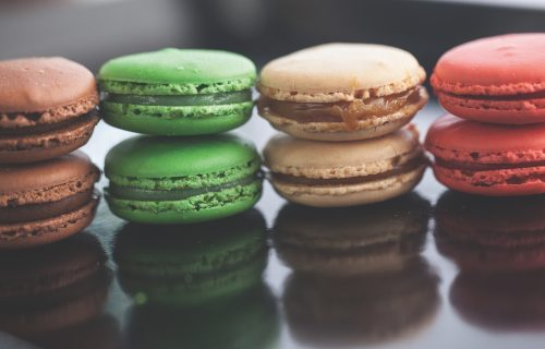 Satisfy Your Sweet Tooth in Torrance