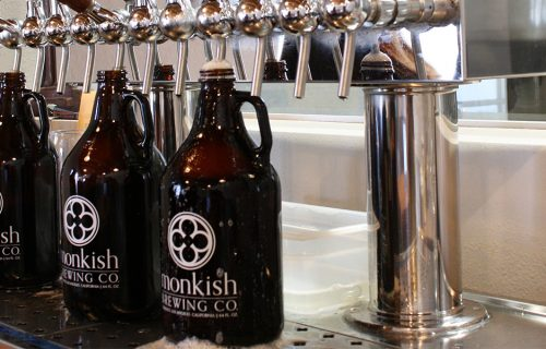 Monkish Brewing Company