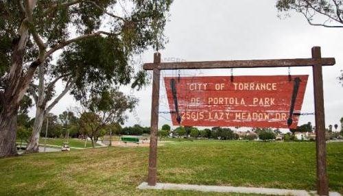 De Portola Park