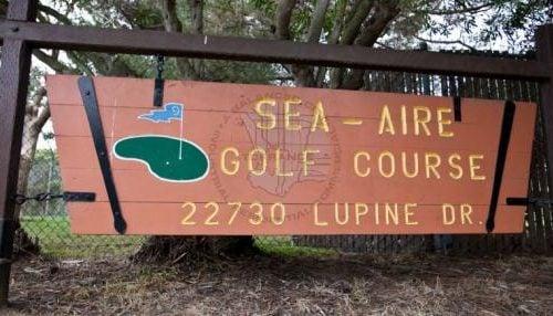 Sea Aire Park