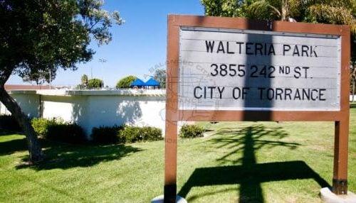 Walteria Park