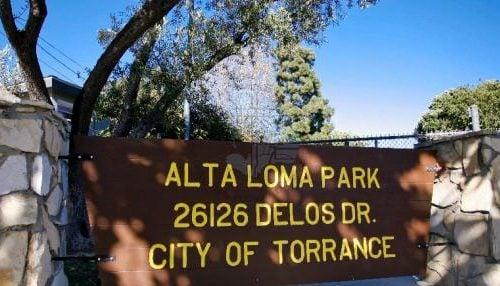 Alta Loma Park
