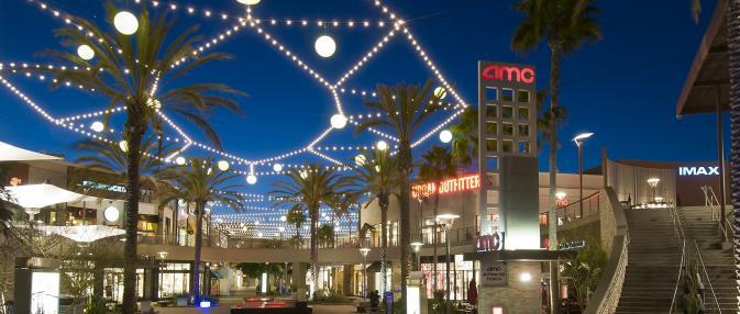 Del Amo Shopping Center - Del Amo Fashion Center 64