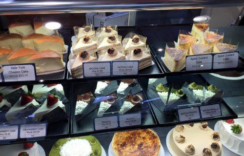 Hamada-ya Bakery