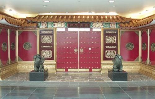 Chen Art Gallery
