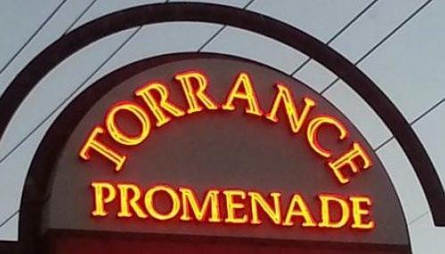 Torrance Promenade