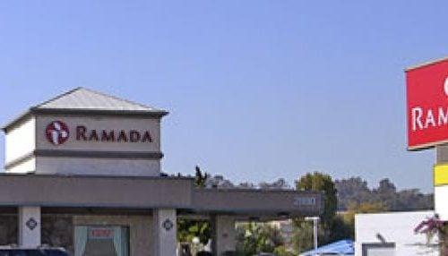 Ramada Inn Torrance Hotel