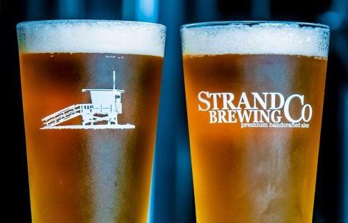 Strand Brewing Company