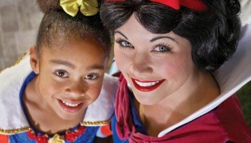 Disneyland Parks