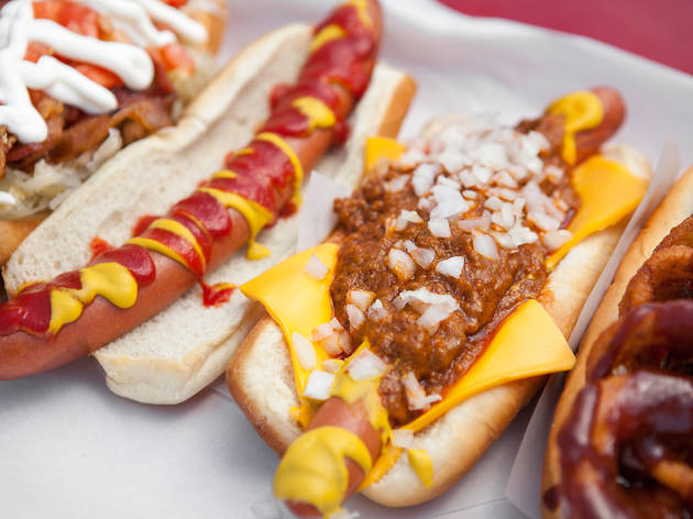 Pink S Hot Dogs Discover Torrance