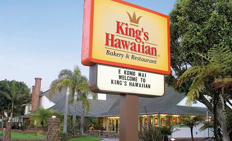 Why Kings Hawaiian Bakery & Restaurant is truly the Best