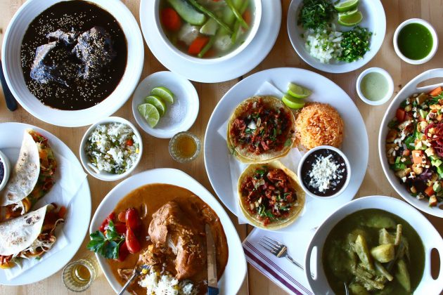 Mexican Food Catering Torrance Ca