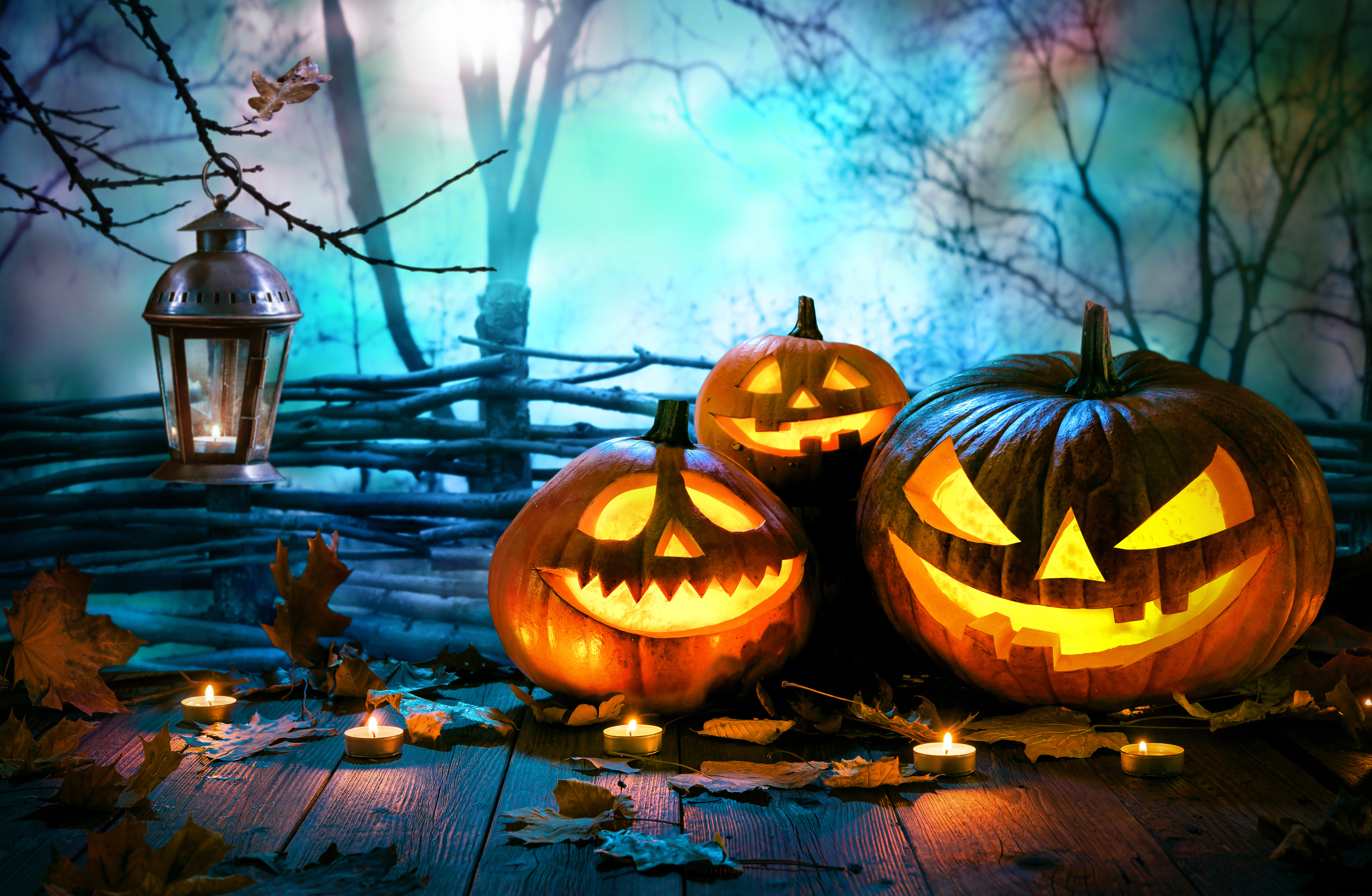 Creep it Real in Torrance this Halloween - Discover Torrance