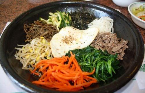 Cho Dang Tofu
