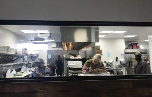 Lisa's Cafe & Bakery