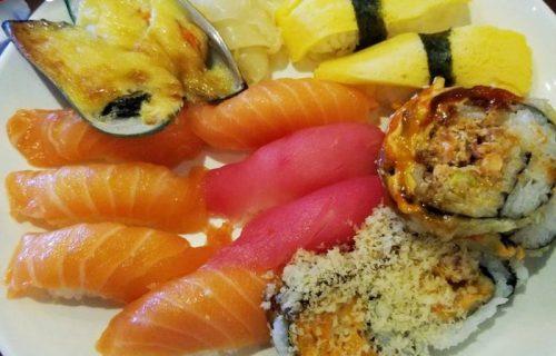 Vegas Seafood Buffet in Torrance