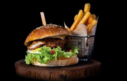 Colin Cowherd Herd Burger