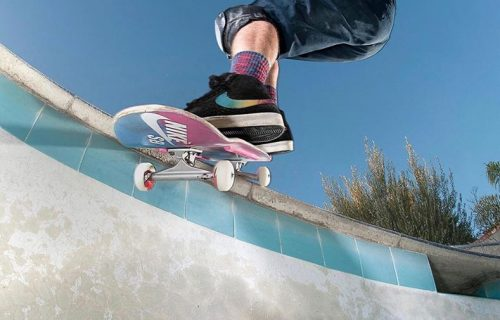 Apartment Skate Shop