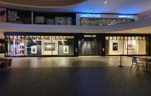 Cansu Art Gallery